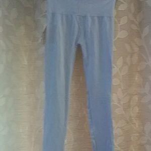 Ultra Flirt Pants - Ultra flirt leggings. Lavender